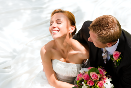 Spa Wedding Beauty Services